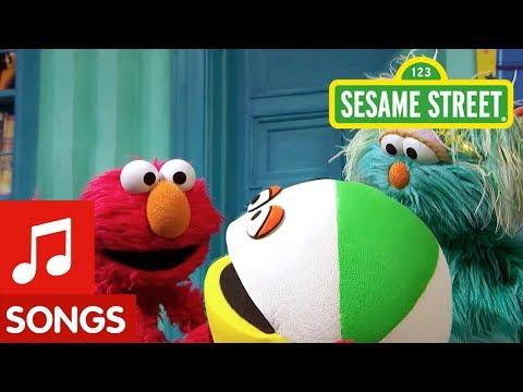 Sesame Street: Elmo and Rosita Teach How to Play Inside!