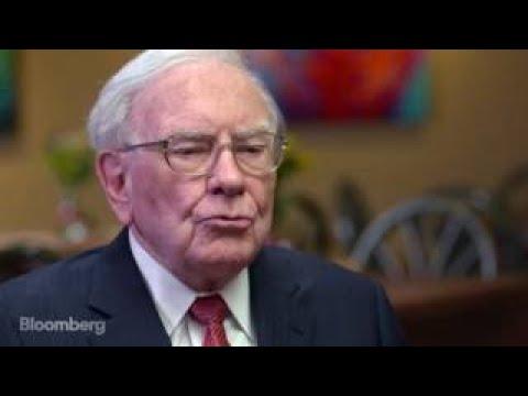 Warren Buffett, Worlds Top Investor Interview 2017