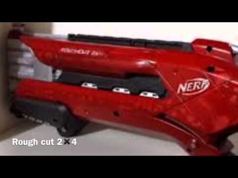 New Nerf Guns For Fall 2014 And Winter 2015 | Makeup Guides
