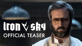Iron Sky The Coming Race - Moon No More pre-teaser (HD)