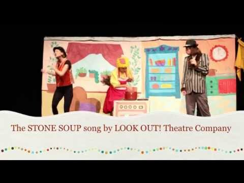 The Stone Soup Song