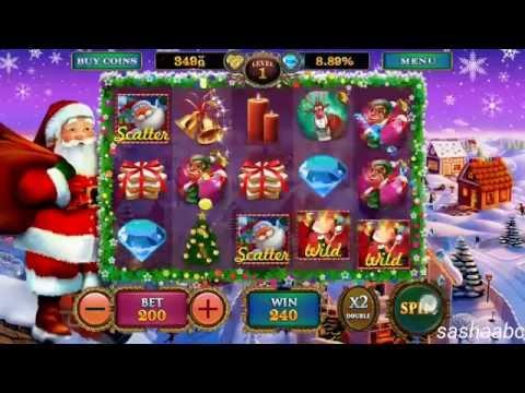 Игровые автоматы дед мороз играть онлайн бесплатно в татарии есть казино