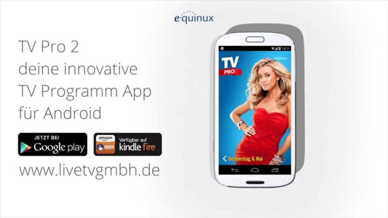 Beste Tv Programm App