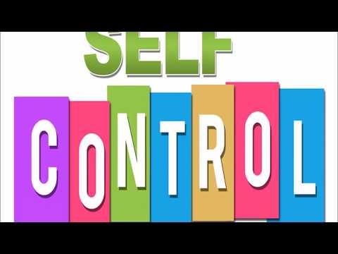 Self Control with Lyrics