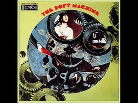 Soft Machine - Why Am I So Short?/ So Boot If At All