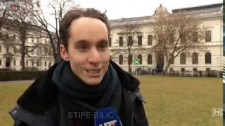 Hrvatski studenti u Grazu