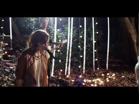 Mariah McManus - Say It Again (Official Music Video)