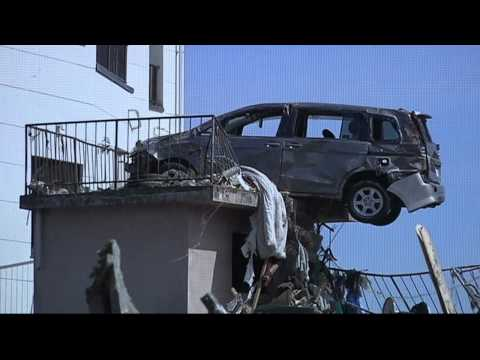 IdeasLabs 2011 - Managing Catastrophic Risks (Satoru Nishikawa)