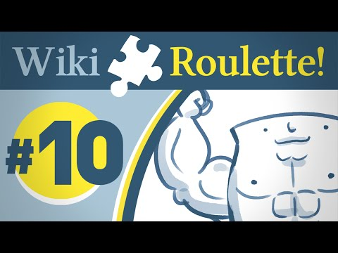 Caution: Wet Bias - WIKI ROULETTE
