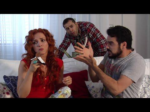 Θα κοπεί στο μοντάζ (Fix it in the Cutting Room) TV Pilot 2012