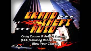 Rádio - Grand Theft Auto 1 - Todas as músicas