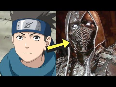 Comparando el doblaje: Mortal Kombat 11 & Naruto Shippūden UNS4 (Español Latino)