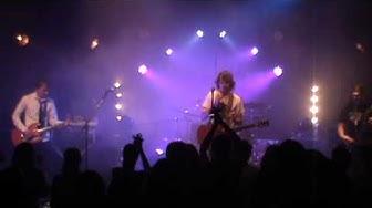 Dypingoos - Anna live @ espace Grangette