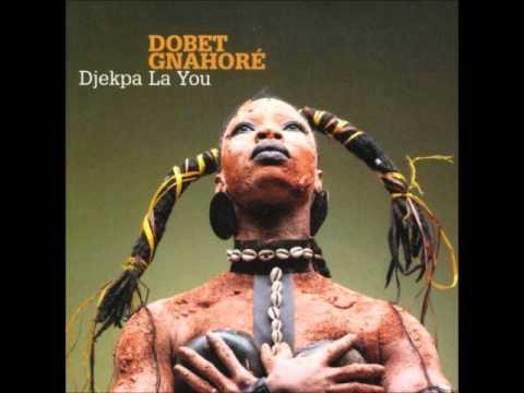 Dobet Gnahoré - Deka