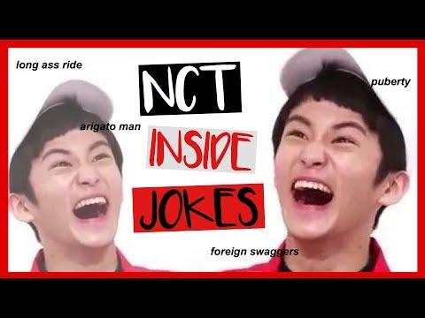 Nct Inside Jokes
