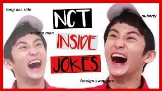 nct inside jokes thumbnail