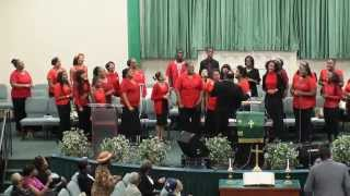 Fully Committed BY New Fellowship United Choir