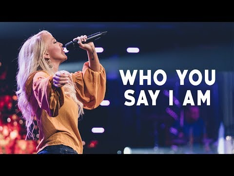 Who You Say I Am - FC Music