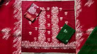 Wax batik || cotton || dress || fashion || beauty || handmade || designer || priyankafabric || seo |