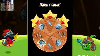Angry Birds Epic Parte 1