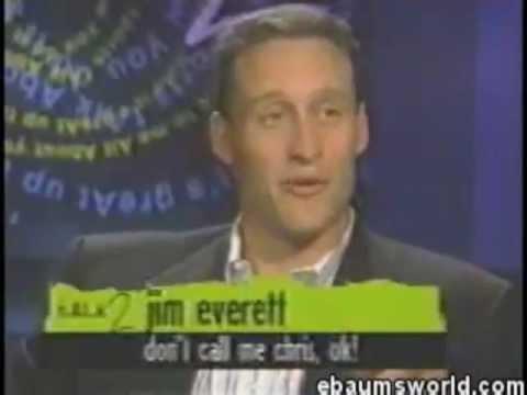 what Jim Rome  really said to  Jim Everett
