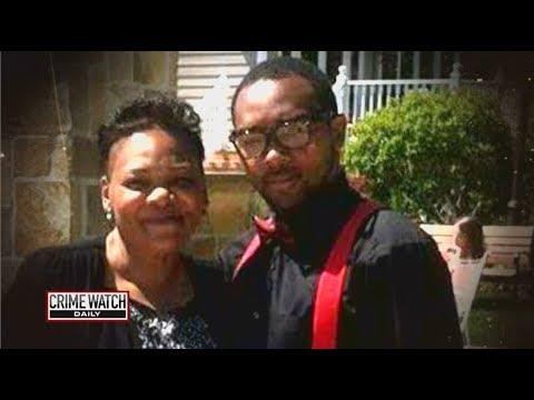 Pt. 1: Demitri Hampton Gunned Down In Home - Crime Watch Daily with Chris Hansen