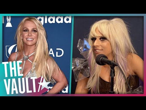 Lady Gaga Credits Britney Spears For Helping Her In 2009 Interview