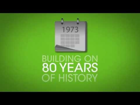 Hanley Energy - Building on 80 years of history
