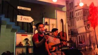 Ngại Ngùng - guitar cover