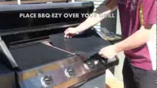 Grill mat the little known BBQ secret that makes you barbecue better, we share it with you!