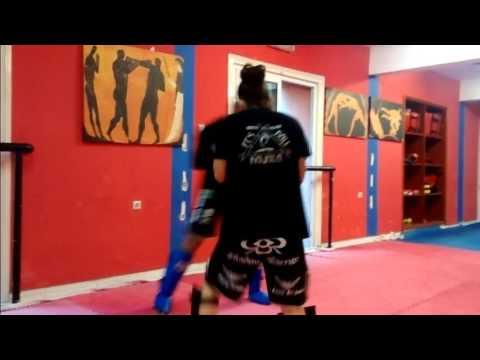 Combat Ju Jitsu