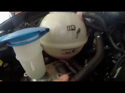 2013 VW GTI: Ep. 60: Waterpump Leaking!