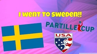 Trip To Sweden Partille Cup And Premiere Elements