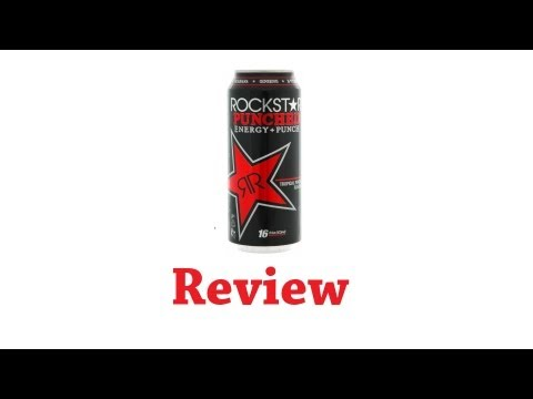 Rockstar Punched Review