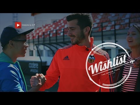 Episode 9 (FULL) - Valencia CF