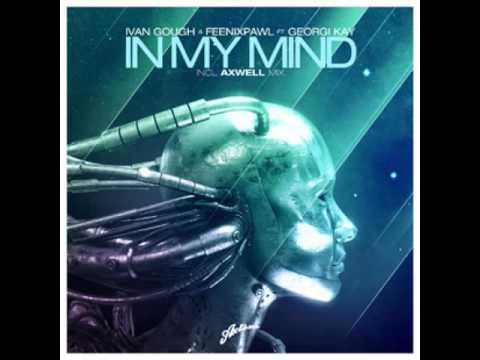 In My Mind (Billy Marlais Bootleg) - Ivan Gough & FEENIXPAWL ft. Georgi Kay