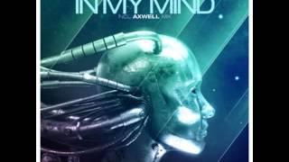 In My Mind Billy Marlais Bootleg Ivan Gough FEENIXPAWL Ft Georgi Kay