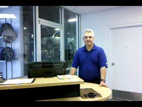 Kelly Adams Service Manager Bud Brown Volkswagen Olathe