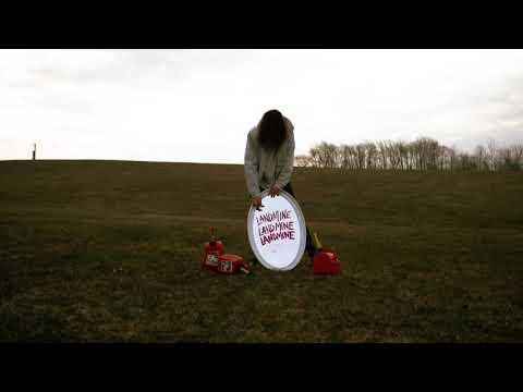 FINNEAS - Landmine (Official Audio)