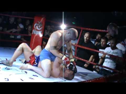 MMA Club ARENA Plovdiv