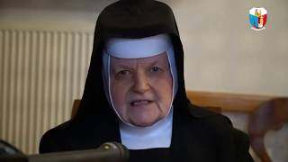 Hymn V Synodu Diecezji Tarnowskiej - świadectwo autorki tekstu s. Teresy Izworskiej
