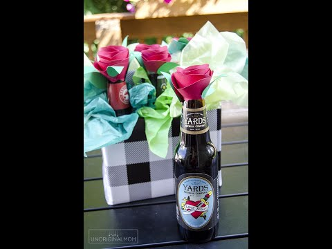 17 DIY Gifts for Dad - Fathers Day Crafts