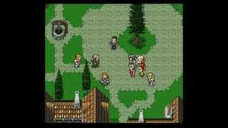 [TAS] Final Fantasy VI - WIP9 (End)