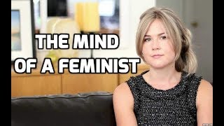 Cassie Jaye: The Mind Of A Feminist