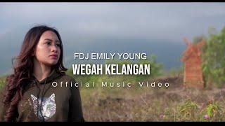 """Video klip terbaru dari fdj emily young berjudul """"wegah kelangan"""" - wegah kelangan (official music video) pencipta : danang danzt arranger ..."""