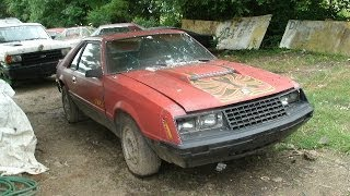 1979 Мустанг Форда Кобра, турбо, 4 циліндра, 4-ступінчаста механічна, для продажу, $2500, телефонуйте 1-864-348-6079