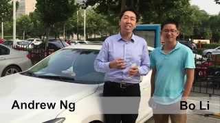 O2O Services (video 2/8)