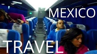 Video Mexico Travel: What is Bus Travel Like in Mexico? download MP3, 3GP, MP4, WEBM, AVI, FLV Juli 2018