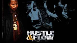 Hustle and Flow(DJAY)-Whoop that Trick