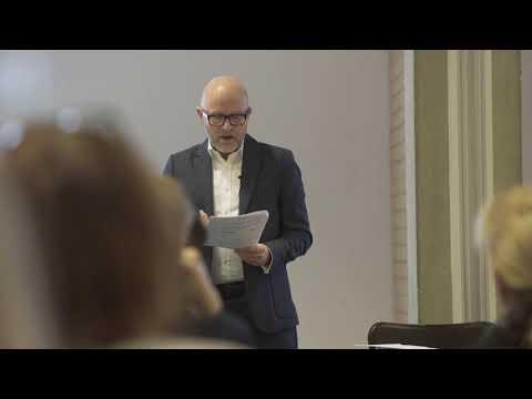 Action for Children - Partnership Working (James Hempsall)